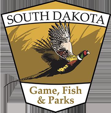 South Dakota Department of Game, Fish and Parks Logo